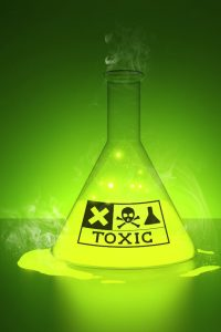 toxic backlinks