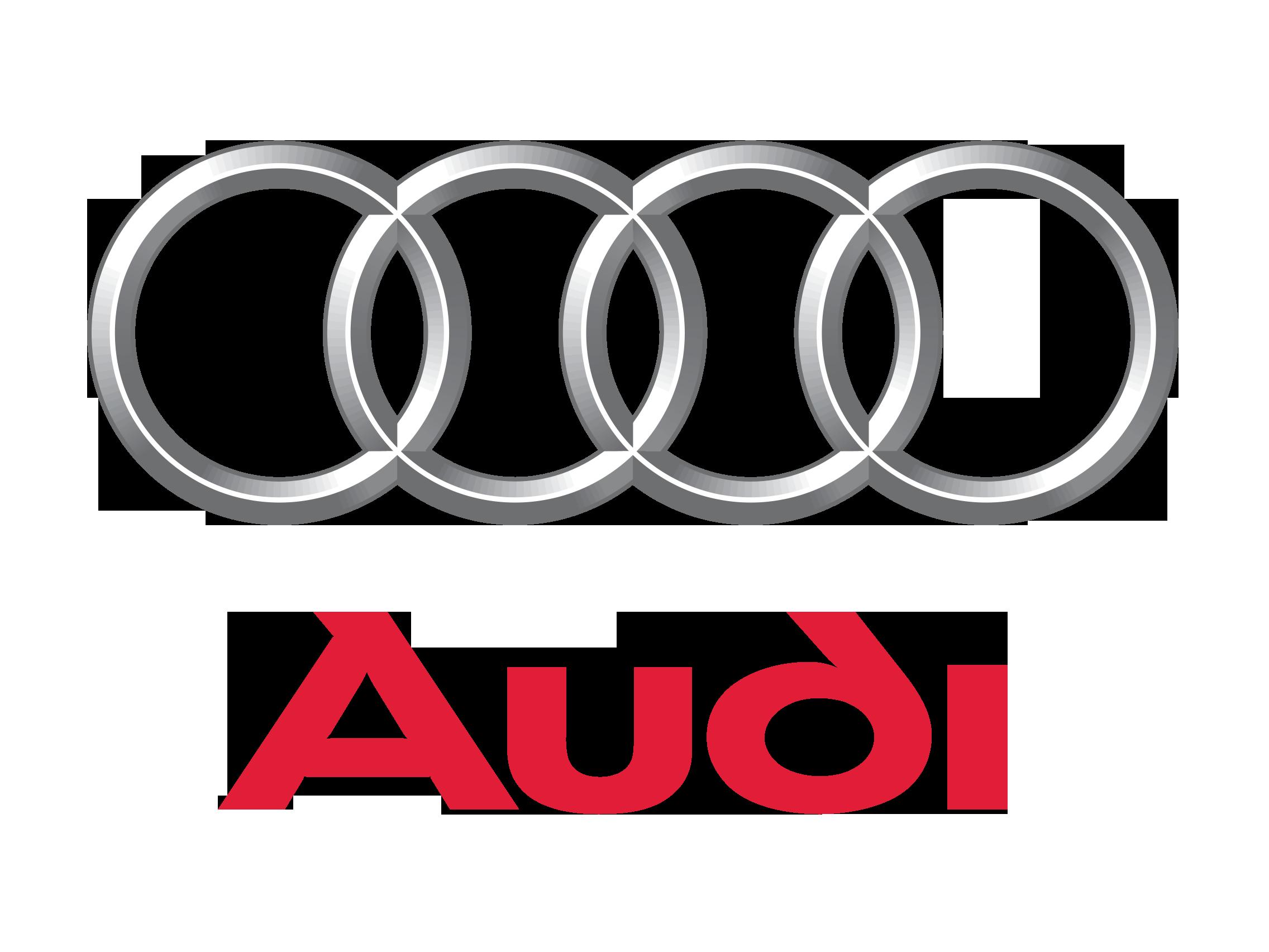 AudiLogoold Oozle Media Page Array - Audi logo