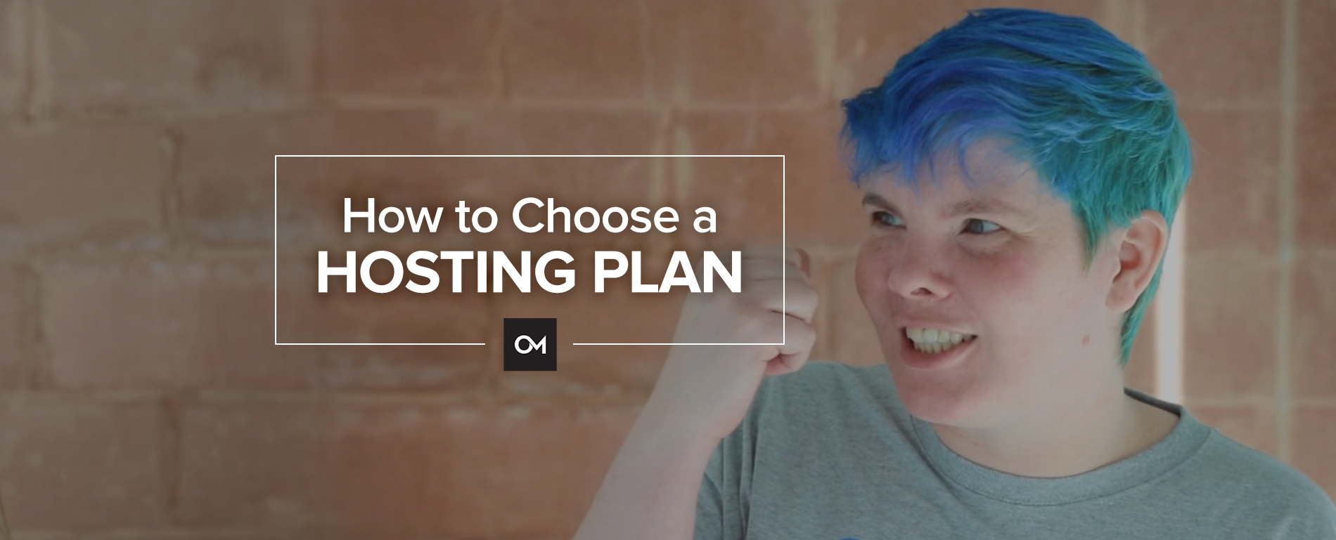 How to Choose a hosting plan