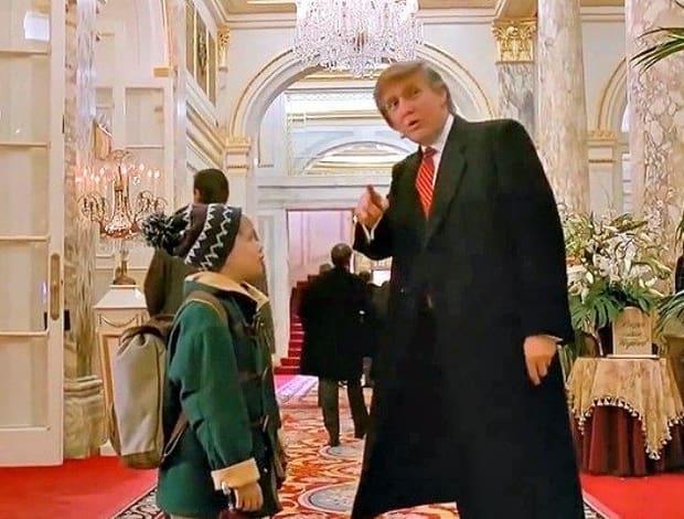 """""""Тримай, Ангело! І не кажи, що я ніколи нічого не даю тобі"""", - Трамп кинув перед Меркель цукерки після спроби вмовити його підписати підсумкове комюніке саміту G7 - Цензор.НЕТ 3462"""