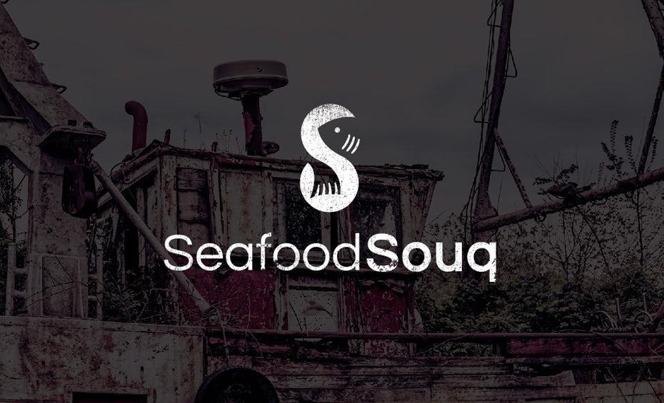 SeafoodSouq logo