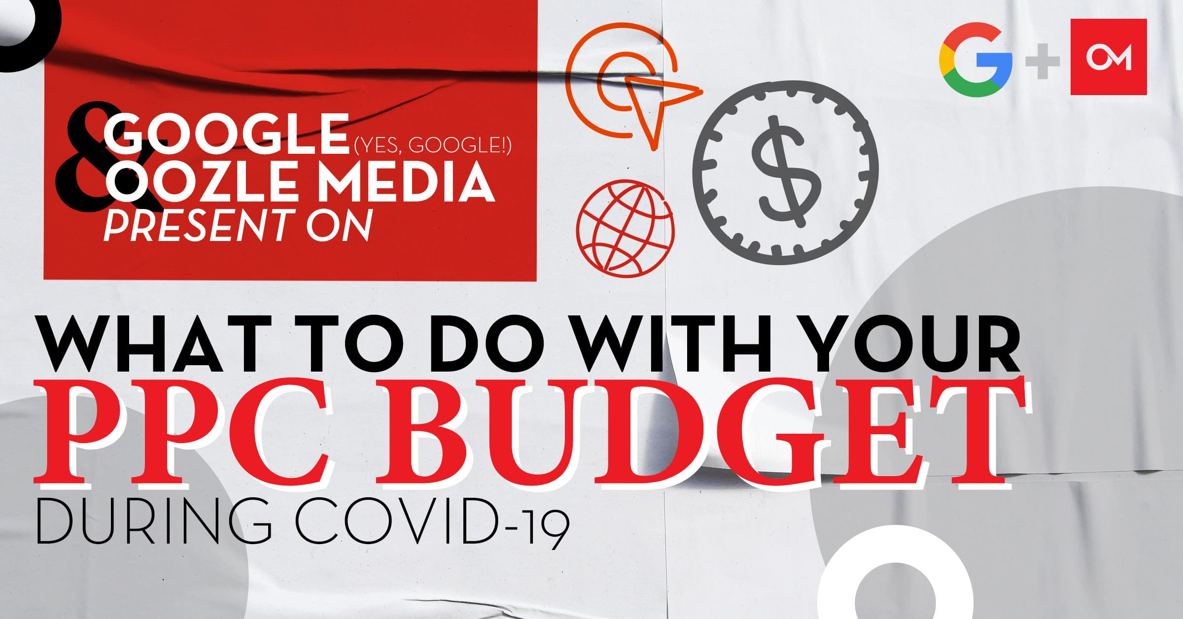 What to do with your PPC budget during COVID-19