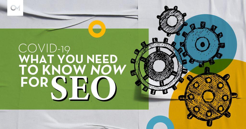 SEO webinar header image.