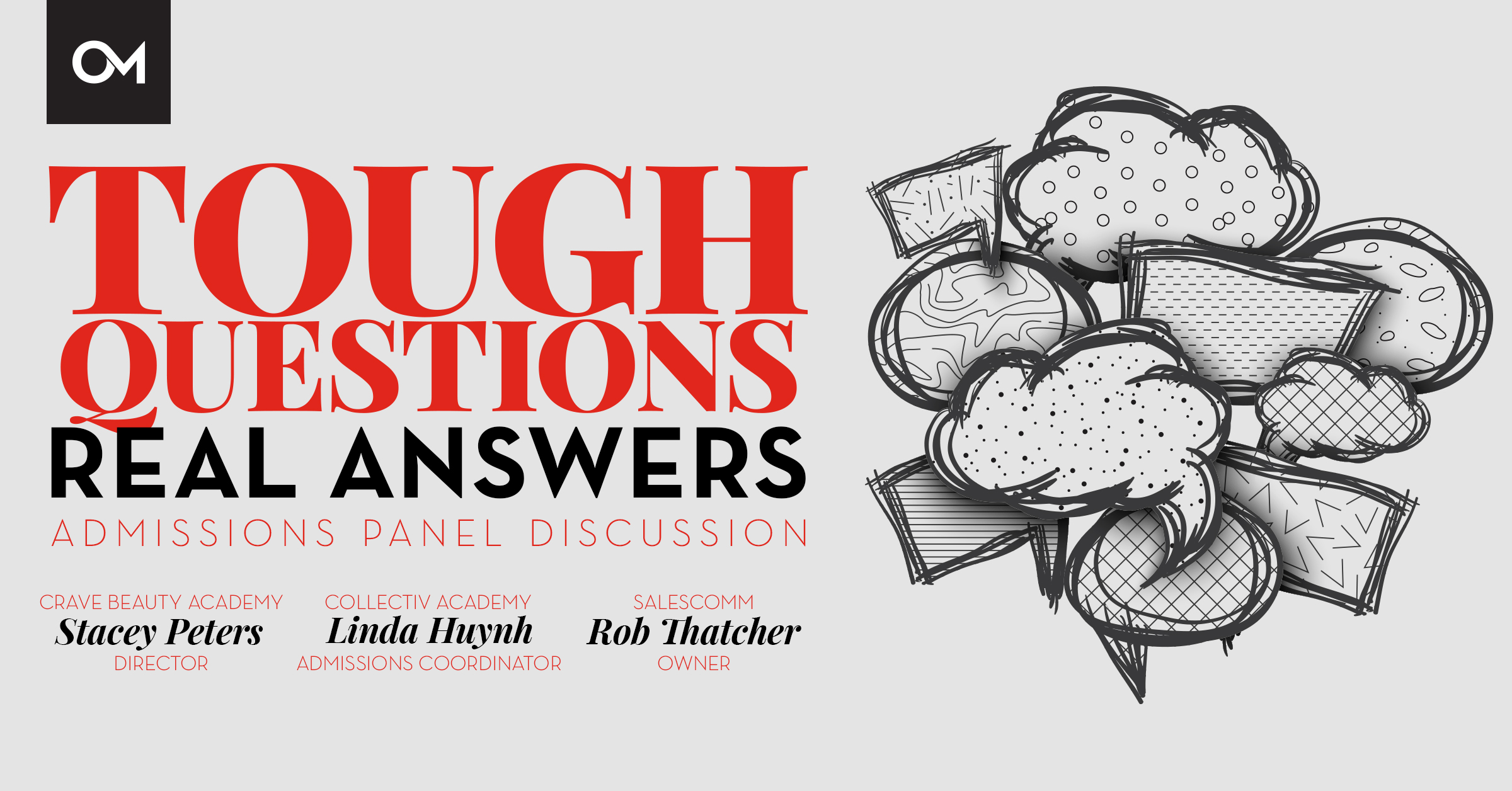 Touch questions, real answers webinar