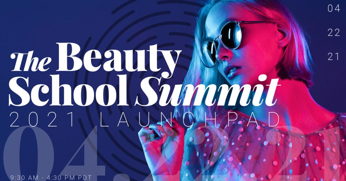 The Beauty Summit blog header